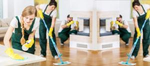 Sprzątanie okazjonalne lub stałe zlecenia